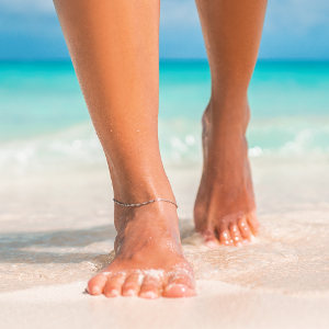 Chirurgie du pied hallux valgus